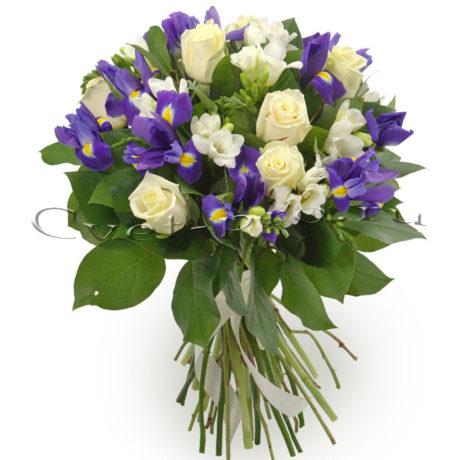 Букет Нежность, купить цветы Тольятти, доставка цветов в Тольятти, Cvet-pro