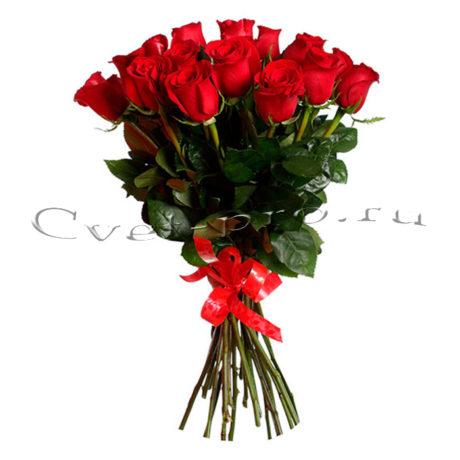 Голландские розы, купить цветы Тольятти, доставка цветов в Тольятти, Cvet-pro