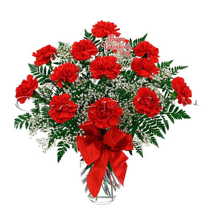 Букеты цветов 4