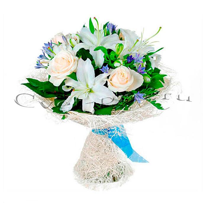 Букеты цветов 5