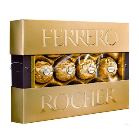 Ferrero Rocher, купить цветы Тольятти, доставка цветов Тольятти, Cvet-pro