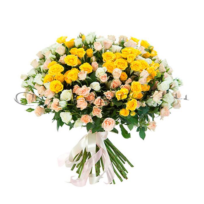 Букеты цветов 2