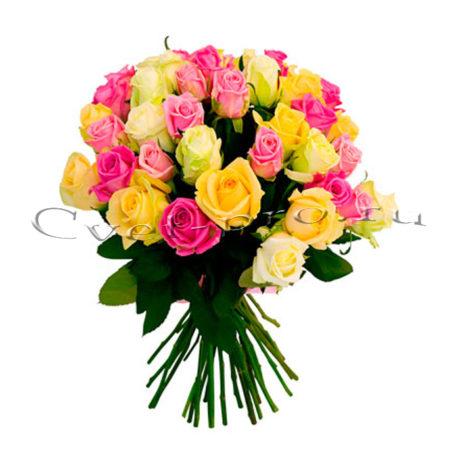 Кенийские розы, купить цветы Тольятти, доставка цветов в Тольятти, Cvet-pro
