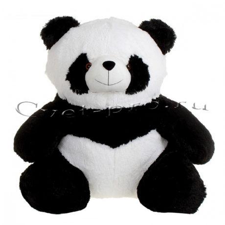 Мягкая игрушка Панда, купить цветы Тольятти