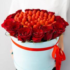 боксы с клубникой, клубничные букеты, доставка клубничных букетов, клубника, клубника Тольятти, доставка клубничных букетов Тольятти, доставка цветов в тольятти, доставка цветов тольятти, цветы тольятти, 8 марта, 8 марта тольятти, купить цветы, букет тольятти, бесплатно, доставка бесплатно, цветы, cvet-pro, 14 февраля, день святого валентина, день всех влюбленных