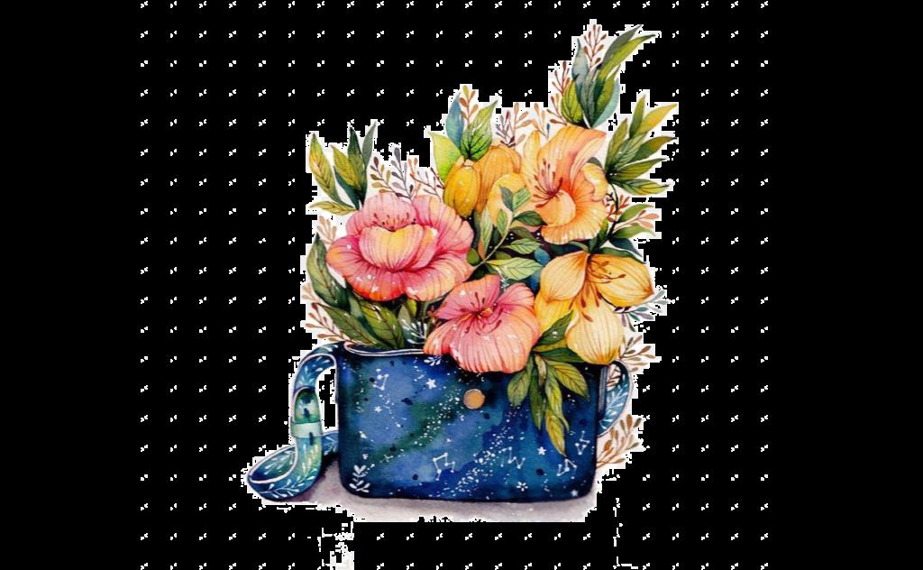 цветы в Тольятти, композиция из цветов