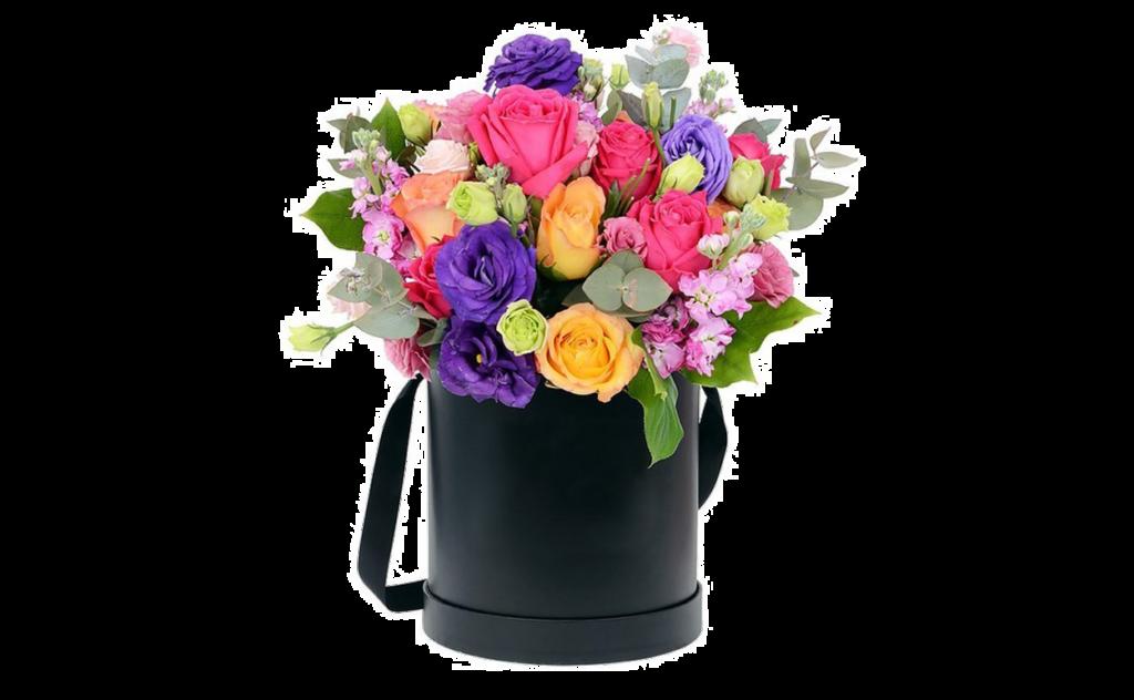 Купить цветы в Тольятти 1