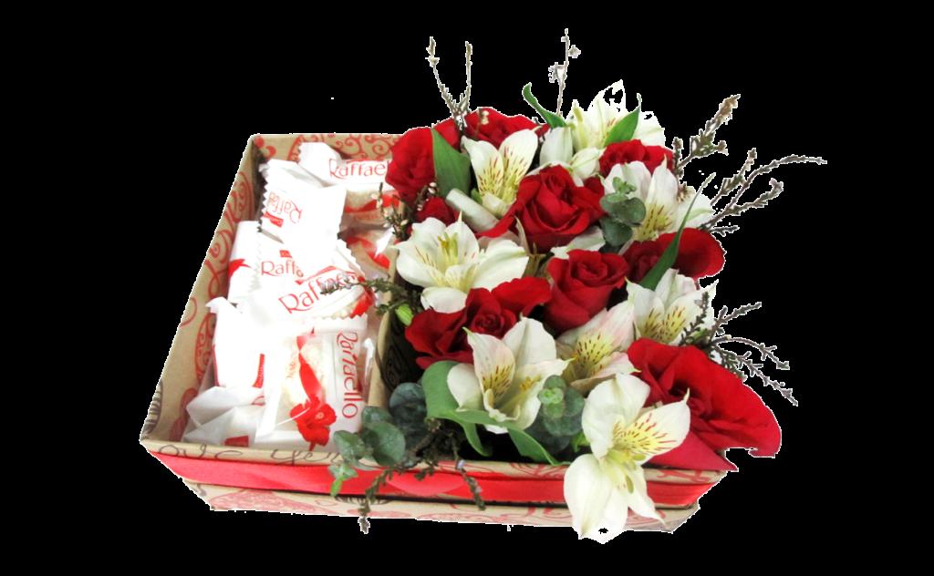 Цветы и сладости Тольятти